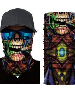 Maske visenamenske top vrh upazi