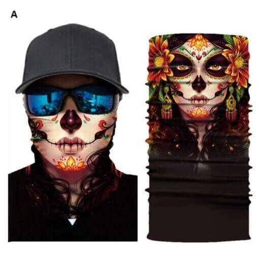 Scar face zenske maske za lice upazi.com