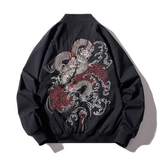 japanska jakna tanka univerzalna odeca upazi.rs upazi shop shopping online kupovina
