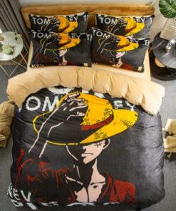 posteljina posteljine decije za odrasle sobu dekoracija one piece japanska serija crtaci crtana crtaniupazi.rs upazi shop