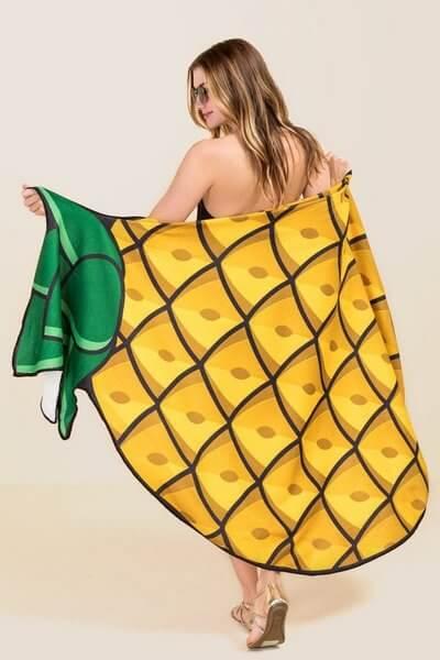 prostirka ananas model fashion lepota devojke upazi.rs