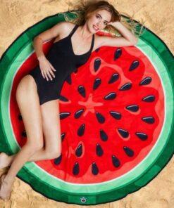 Prostirka za plazu moda fashion stil kupanje upazi