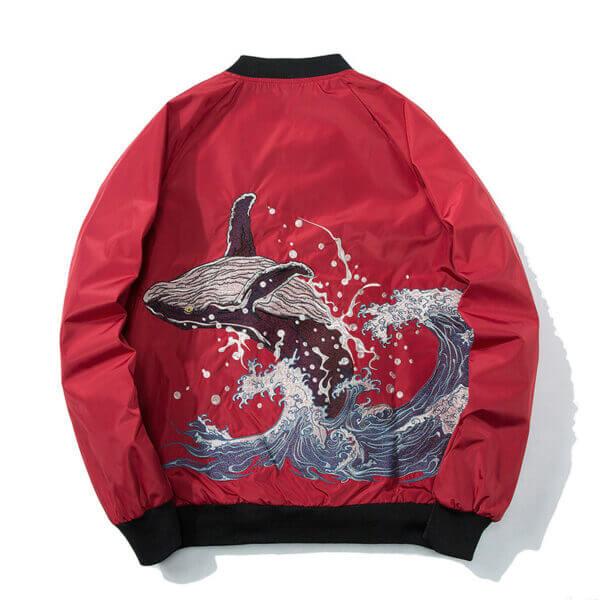 univerzalna jakna perfektno usivena umetnicki detalj crtez odeca obuca upazi muska zenska online kupovina shop
