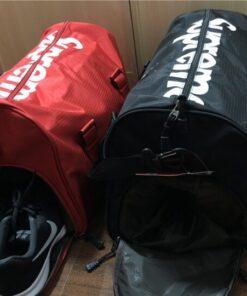 upazi torba za trening supreme teretanu put putovanje moda model fashion letovanje trening