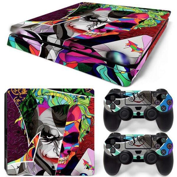 joker ps slim 4 playstation upazi.rs shopping online gaming sport kupi stiker