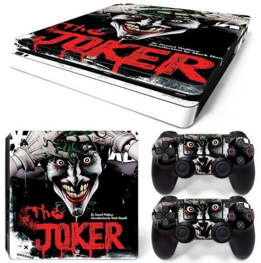 upazi.com joystick memorija gaming stiker stikeri za sony playstation 4 slim ps4