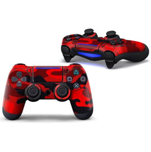 armi red upazishop shopping online novagodina dzojstik joystick stiker stikeri gaming pad