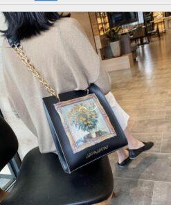 art nacrt umetnost torba kozna zenska ranac upazi shopping pokloni online cena povoljno