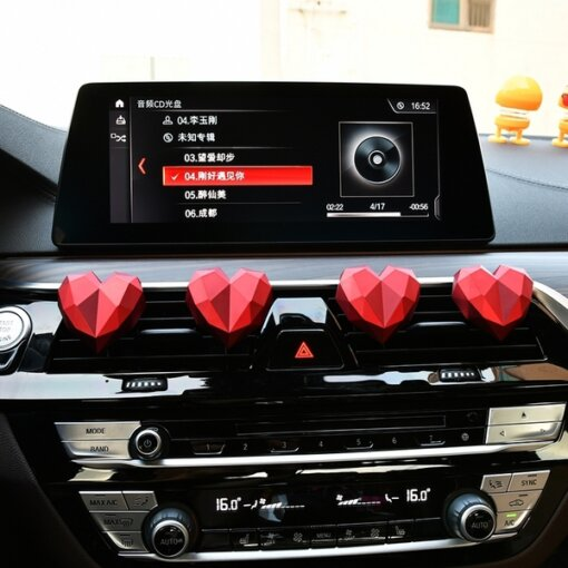 Bulldog srce Miris za auto za klimu klime srbija beograd novi sad aksesori delovi za automobili upazi kupovina online srbije