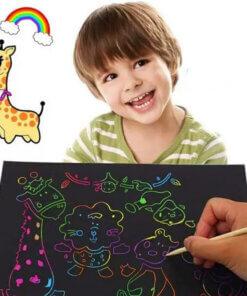 Duga knjiga za crtanje u boji za decu decija knjizara beograd novisad nis kragujevac upazi shop