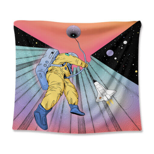 astronaut art hit trippy trava upazi shop upazi.rs online beograd srbija