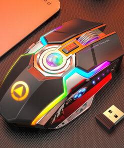 Gaming podloge Hyper Beast za mis i tastaturu elektronika