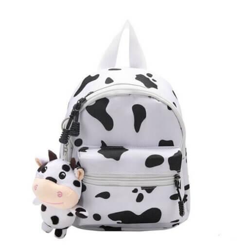mini zenski ranac kravica fashion odeca obuca devojke i devojcice upazi shop kupovina online