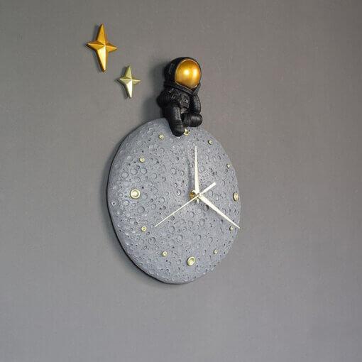3d sat space galaxy upazi satovi zidni sat povoljno hit cena